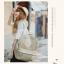 กระเป๋าเป้สะพาย ยี่ห้อ Superlover หญิงญี่ปุ่น มีช่องใส่ note book ได้ค่ะมี 2 สี แดง ครีม (Pre-Order) thumbnail 17