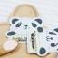 Panda Sunscreen by Three Brand 8 ml. กันแดดแพนด้า กันแดดเนื้อบางเบา ดุจใยไหม thumbnail 4