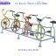 FT-PG-107 จักรยาน 4 ที่นั่ง (พิเศษ) thumbnail 1