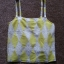 Topshop crop Top Size uk12 thumbnail 3