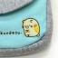 กระเป๋าสะพายใบเล็ก Sumikko Gurashi สีเทา-ฟ้า thumbnail 4