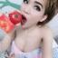 Yuri Ginseng White Cream Plus Lycopene 30 g. ยูริ ครีมมะเขือเทศ ทาได้ทั้งหน้า และตัว thumbnail 9