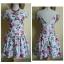 Boohoo Floral Dress Size UK10 thumbnail 3