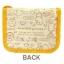 กระเป๋าสตางค์ห้อยคอ Sumikko Gurashi สีเหลือง thumbnail 2