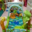 เพลย์ยิม ยีราฟ Smart Baby รุ่น rainforest อุโมงค์ thumbnail 4