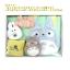 ชุดของขวัญเด็กแรกเกิด My Neighbor Totoro (A) thumbnail 1