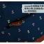 """กระเป๋าเป้สะพาย ยี่ห้อ Superlover สไตส์ญี่ปุ่น มีช่องใส่ Notebook14"""" สีน้ำเงินดอกไม้ (Pre-Order) thumbnail 24"""