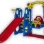 Sunny jumbo slide (rope) thumbnail 3
