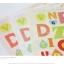 ผ้าสักหลาดเกาหลี coloralpha มี 3 สี เบอร์ 802/804/827 Size 45x30 cm / ชิ้น (Pre-order) thumbnail 7