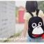 กระเป๋าเป้ยี่ห้อ SUPER LOVER การ์ตูนลิง ใส่ NoteBook ได้ มีใบเล็ก กับ ใบใหญ่ (Pre-Order) thumbnail 5
