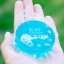 Ho-yeon Majesty Blue Detox Soap 70 g. โฮยอน สบู่บลูดีท็อกซ์ ลดสิว หน้าใส thumbnail 4