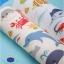 ผ้าสักหลาดเกาหลี ลายสัตว์น้ำทะเล size 1 mm (Pre-order) ขนาด 45x30cm thumbnail 3