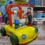 Funny Baby Walker รถผลักเดิน ปรับหนืดได้ thumbnail 2