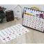 ผ้าสักหลาดเกาหลี Day size 1mm ขนาด 30x20 cm/ชิ้น (Pre-order) thumbnail 7