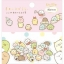 สติ๊กเกอร์จิ๋ว Sumikko Gurashi (Tiny Gang) thumbnail 1