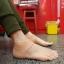 ซิลิโคนถนอมส้นเท้า ลดอาการปวดส้นเท้า รักษาส้นเท้าแตก thumbnail 9