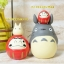 ตุ๊กตาเรซิ่น My Neighbor Totoro & Daruma (ใหญ่) thumbnail 4