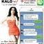 Kalow ผลิตภัณฑ์อาหารเสริมลดน้ำหนัก แกลโล thumbnail 12