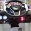 รถแบตเตอร์รี่เด็กนั่งเบนช์ลิขสิทธืแท้ ทรงสูง thumbnail 4