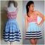 Motel Dress size uk8 thumbnail 2