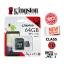 Kingston MicroSD Cards Class 10 thumbnail 1