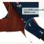 """กระเป๋าเป้สะพาย ยี่ห้อ Superlover สไตส์ญี่ปุ่น มีช่องใส่ Notebook14"""" สีน้ำเงินดอกไม้ (Pre-Order) thumbnail 17"""