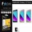 Focus ฟิล์มกระจกนิรภัย Samsung J2 Prime กันรอยนิ้วมือติดเองได้ง่ายๆ thumbnail 1