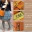 กระเป๋าหนังแท้ Miffy (เดินทางใบเล็ก) thumbnail 5