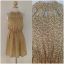 Topshop ReKo handmade in london Ladies Dress size Uk8-Uk10 thumbnail 1