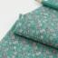 ผ้าคอตต้อนเกาหลีจัดเซต coco rose four kinds ขนาด 27.5x45cm จำนวน 4 ชิ้น (พร้อมส่ง) thumbnail 3