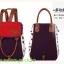 กระเป๋าเป้ SUPER LOVER ใหม่ Mori แมวเพศหญิงน่ารักแบบญี่ปุ่น มี 4 ลาย (Pre-Order) thumbnail 21
