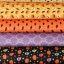 ผ้าสักหลาดเกาหลีลายฮาโลวีน size 1mm ขนาด 42x30 cm /ชิ้น (Pre-order) thumbnail 13