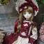 [DH x Melon Kingdom] Mini Red Suit thumbnail 4