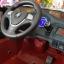 รถแบตเตอรี่ รุ่น BMW X6 #ลิขสิทธิ์แท้ สีแดง thumbnail 2