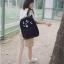 กระเป๋าเป้ยี่ห้อ Super Lover Orecchiette เกาหลีการ์ตูนสไตล์กระเป๋าเป้สะพายหลังน่ารัก (Preorder) thumbnail 4