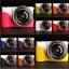 เคสกล้อง TP Half-case Sony A5100 Color Collection