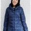 ((ขายแล้วครับ))((คุณนิตยาจองครับ))ca-2605 เสื้อโค้ทกันหนาวผ้าร่มสีกรมท่า รอบอก44 thumbnail 1