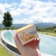 Eve's Sun Perfect UV Cream 10 g. อีฟ กันแดดเทพ thumbnail 4