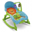 3 in 1 New Born To Toddler Portable Rocker (Fisher Price)ลิขสิทธิ์แท้ 100% thumbnail 1