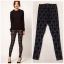 Warehouse Legging Size Uk10 thumbnail 1