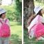 กระเป๋าเป้ยี่ห้อ Super Lover 2015 new summer bag small canvas embroidered mini cute 2 Color (Preorder) thumbnail 14