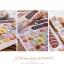ผ้าสักหลาดเกาหลี sday size 1mm ขนาด30x20 cm/ชิ้น (Pre-order) thumbnail 7