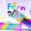 Fern Gluta Jelly Omo 120 ml. หัวเชื้อเจลลี่กลูต้าโอโม่ thumbnail 5