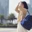 กระเป๋าเป้สะพายยี่ห้อ Superlover ดอกไม้สไตส์ญี่ปุ่นและเกาหลี รุ่นอัปเกรดมีกระเป๋าข้าง (Pre-Order) thumbnail 6