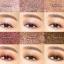Ver. 88 Glam Shine Cream Eyeshadow Palette by Eity Eight อายแชโดว์เนื้อครีม นุ่มลื่น เกลี่ยง่าย thumbnail 9