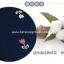 """กระเป๋าเป้สะพาย ยี่ห้อ Superlover สไตส์หญิงเกาหลี มีช่องใส่ Notebook14"""" และกระเป๋าเป้ใบเล็ก สีน้ำเงินดอกไม้ (Pre-Order) thumbnail 15"""
