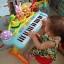 Multifuction เปียโน+เก้าอี้นั่ง thumbnail 2