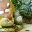 กล่องดนตรีเซรามิก My Neighbor Totoro (Neko Bus) thumbnail 3