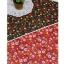 ผ้าสักหลาดเกาหลี onara มี 2 สี ลายดอกไม้ ขนาด 45x30 cm/ชิ้น (Pre-order) thumbnail 5