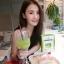 Greentina Lime Shake กรีนติน่า ไลม์ เชค สดชื่น พุงยุบ ดื่มแล้วผอม thumbnail 11